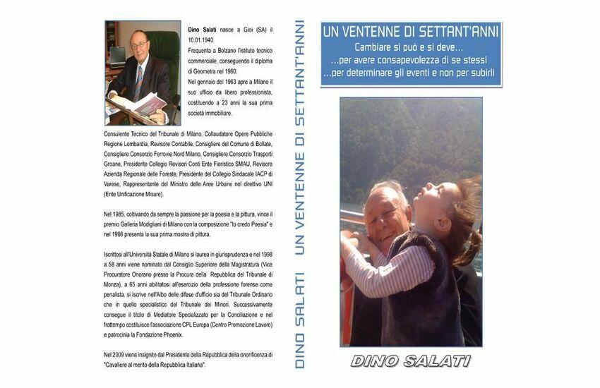 """Intervista a Dino Salati: """"Sburocratizzazione e associazioni di lavoratori, gli ingredienti per salvare e riformare l'Italia"""""""