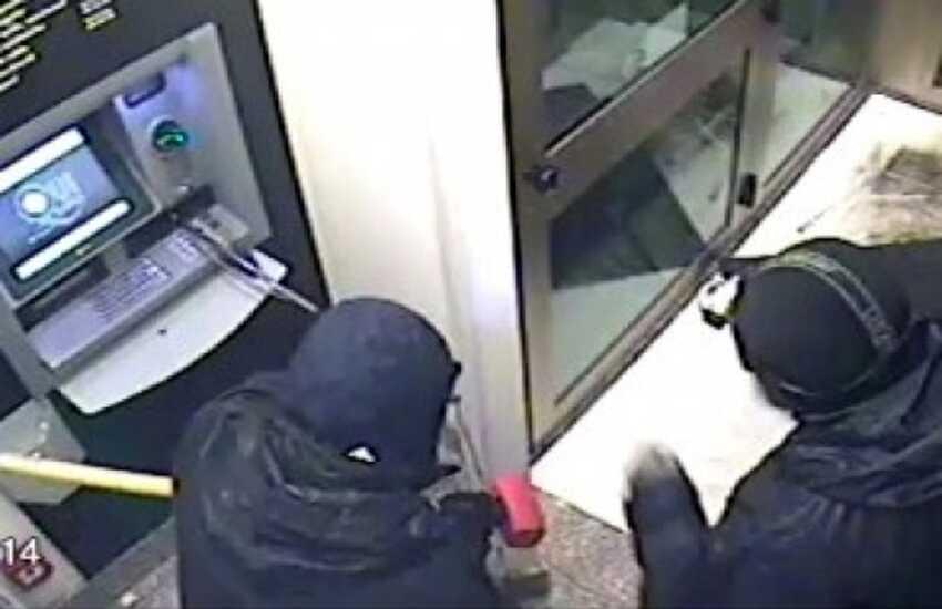 Milano: Assalto ai bancomat, sgominata banda
