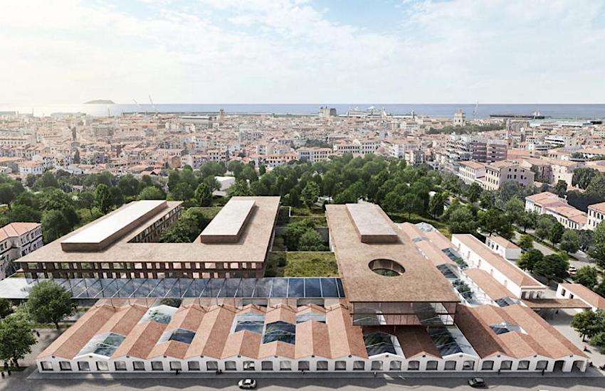 Nuovo Presidio Ospedaliero di Livorno: ultimo incontro partecipativo