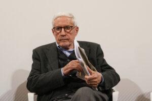 Coronavirus, è morto Franco Marini: minuto di silenzio nel consiglio regionale della Liguria