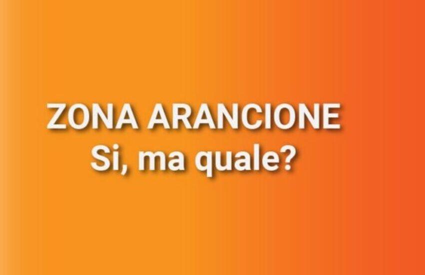 """Covid, Ventimiglia e Sanremo sono in zona """"arancione rafforzata"""
