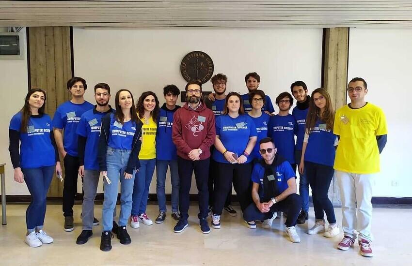 Catania, il corso di laurea triennale in Informatica al primo posto del ranking Education Around