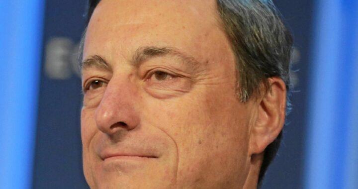 """Draghi a L'Aquila:  il terremoto del 2009 """"appartiene alla memoria collettiva e del mondo"""""""