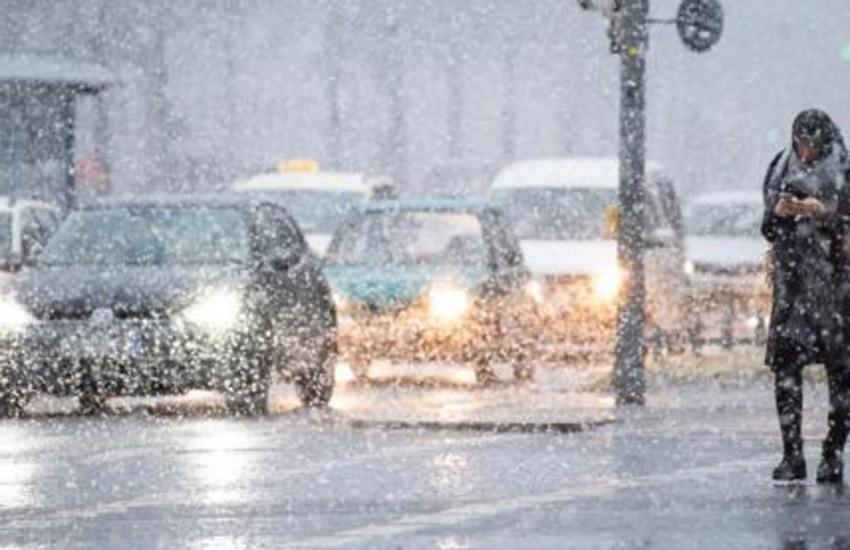 """In arrivo """"Burian"""" anche in provincia di Latina: porterà la neve a San Valentino"""