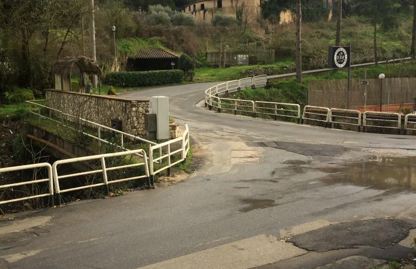 Sezze, 427mila euro dal ministero per i lavori alla valle del Brivolco