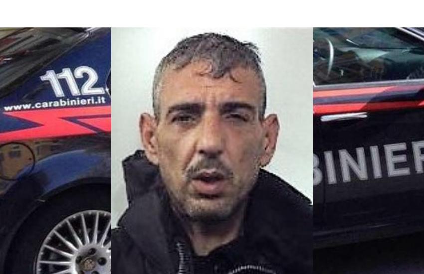 Paternò, preso l'incubo di banche e commercianti, i video delle rapine [VIDEO]