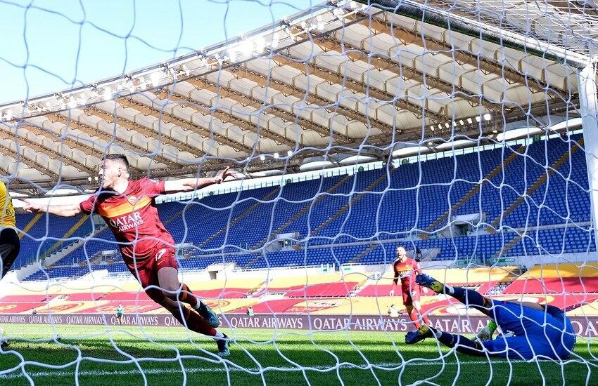 Calcio: AS Roma, in settimana accordo con New Balance
