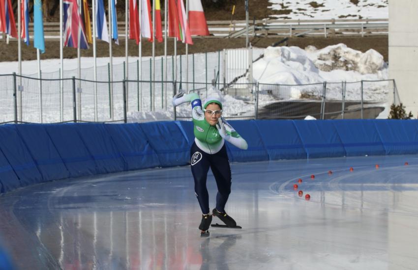Hockey su ghiaccio: esordio vincente Gruppo Cosmo Ice Noale