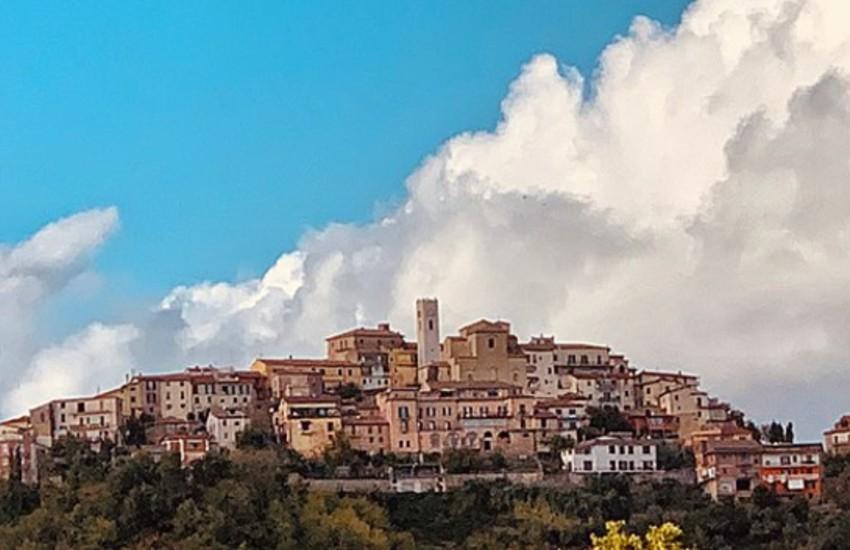 Altro comune del Lazio in zona rossa: è Torrice in provincia di Frosinone