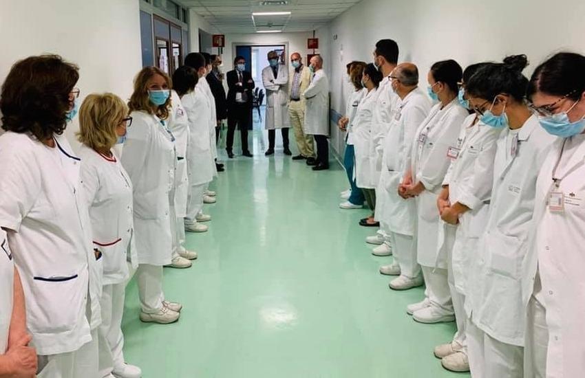 Al San Martino di Genova 'bonus Covid' per i medici universitari