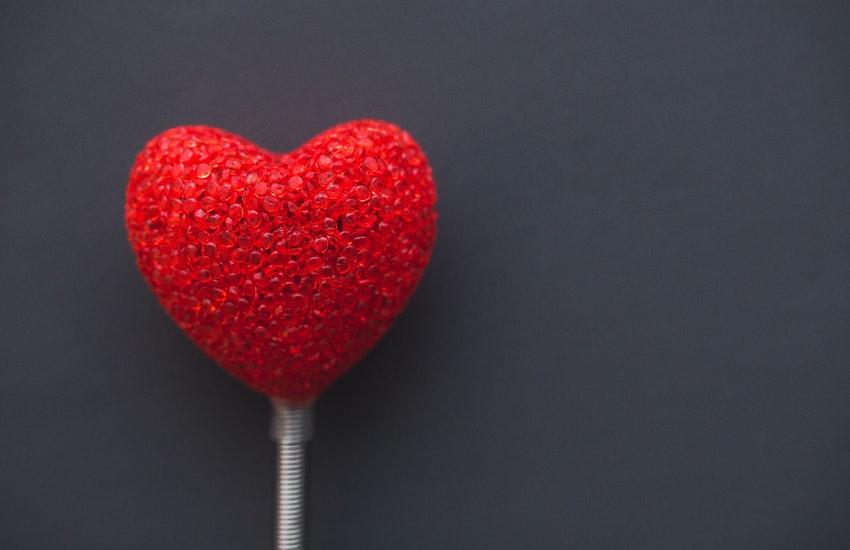 Bologna: chi cerca l'Amore in via Fondazza