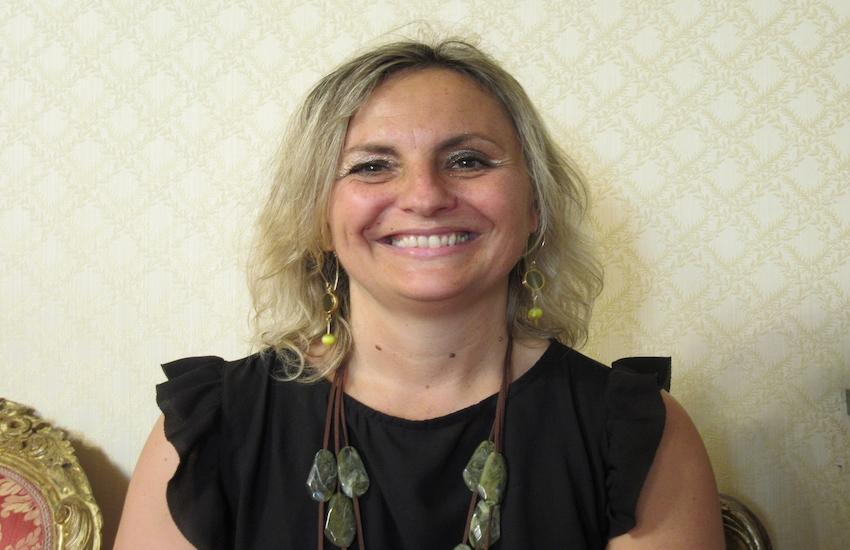 Un intervento dell'assessora Barbara Bonciani: il lavoro di qualità come obiettivo centrale dello sviluppo del porto e della catena logistica integrata