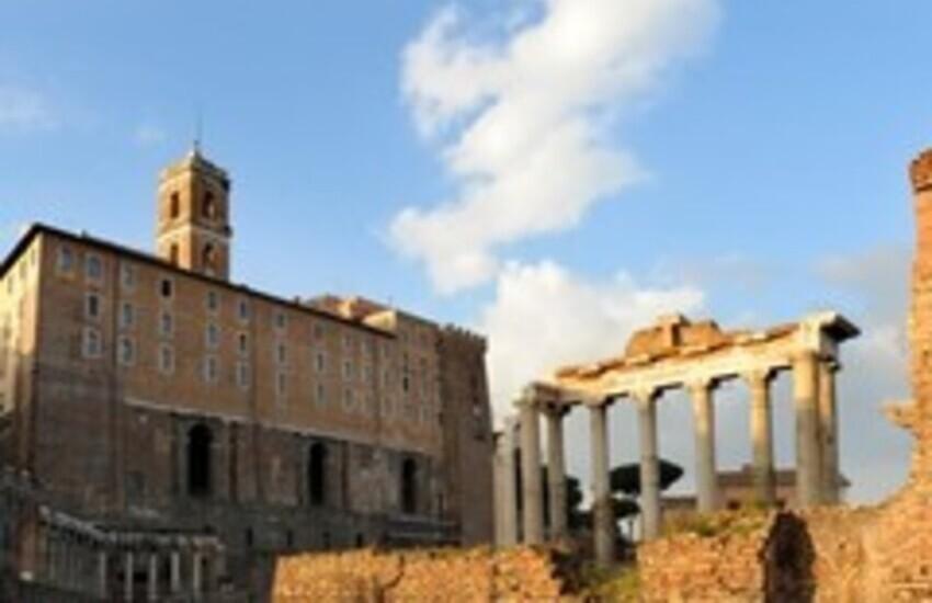 150 anni dalla proclamazione di Roma Capitale, lectio magistralis di Paolo Mieli ai Musei Capitolini