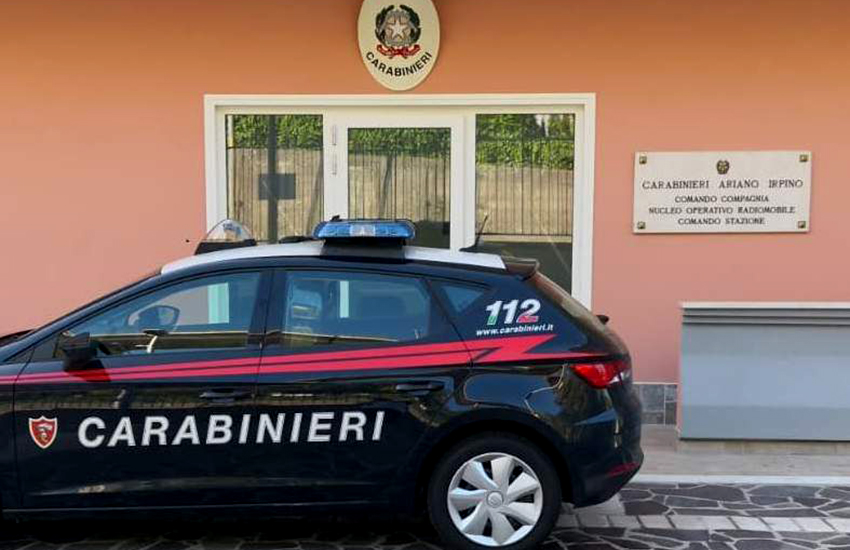 Ariano Irpino, allevatore abusivo deteneva 11 agnelli senza controlli sanitari
