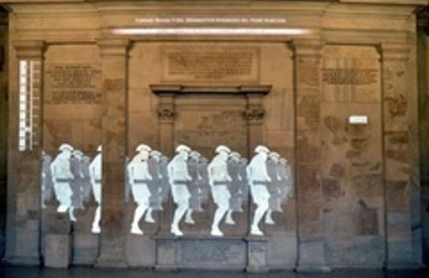 Musei Capitolini, l'eredità di Cesare, un progetto espositivo multimediale