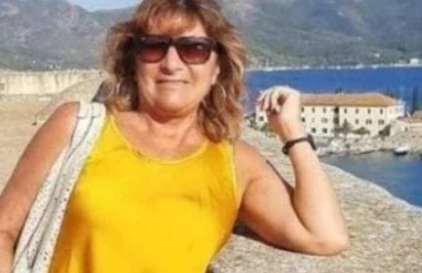 Genova, femminicidio in via Colombo: ecco chi è l'assassino di Clara Ceccarelli