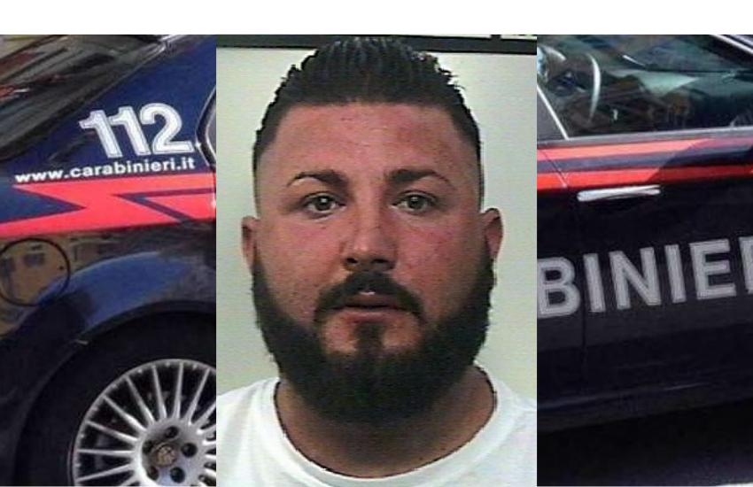 Adrano, 26enne del posto  condannato per reati contro il patrimonio