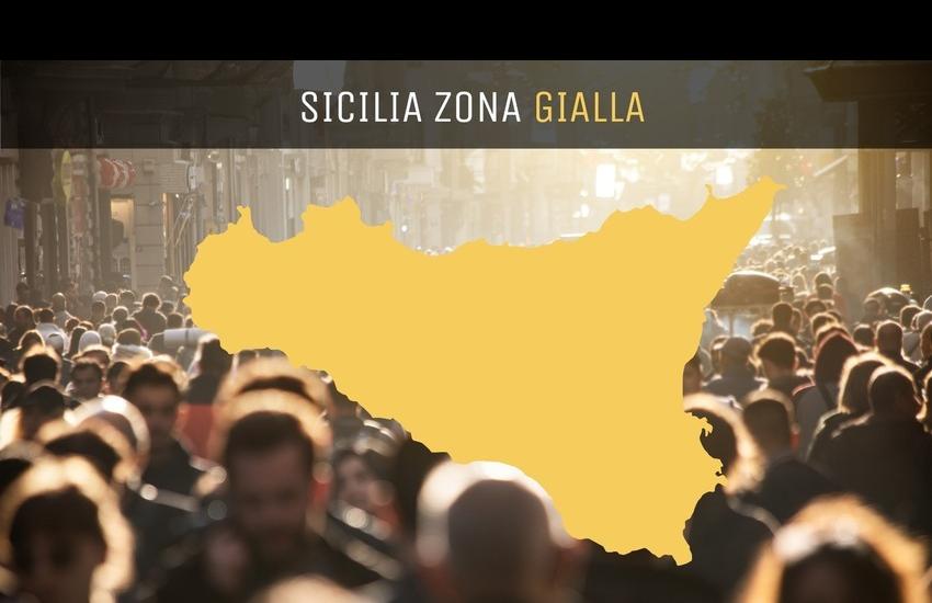 Covid 17 febbraio, calo dei contagi in Sicilia. 24 persone decedute. Tasso di positività al 2%