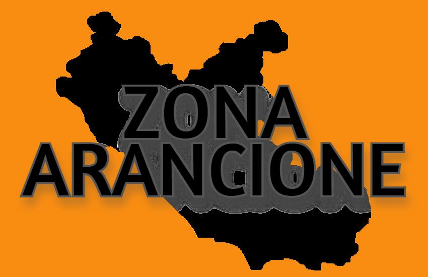 Da lunedì zona arancione per tutta la provincia di Frosinone