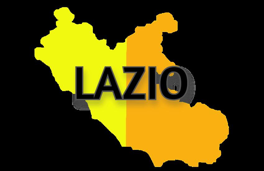 Il Lazio verso il ritorno in zona arancione: stasera la decisione dell'ISS