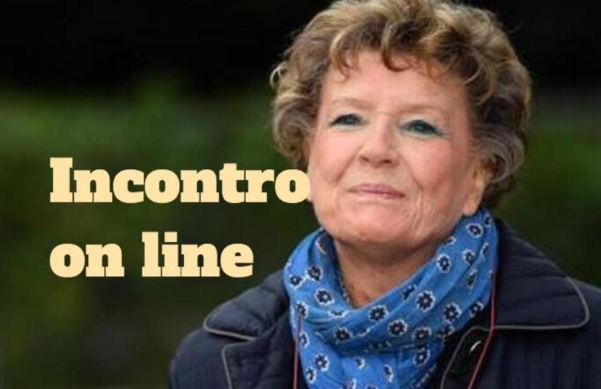 """Dialogando con Dacia Maraini su """"Il Coraggio delle donne"""" – Link per partecipare"""