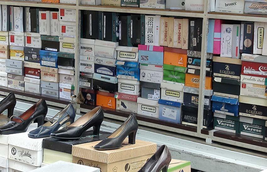 Montebelluna, mercato in città: le regolamentazioni in zona gialla