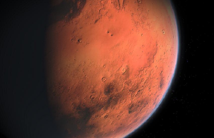 Tianwen-1: anche la Cina sbarca su Marte