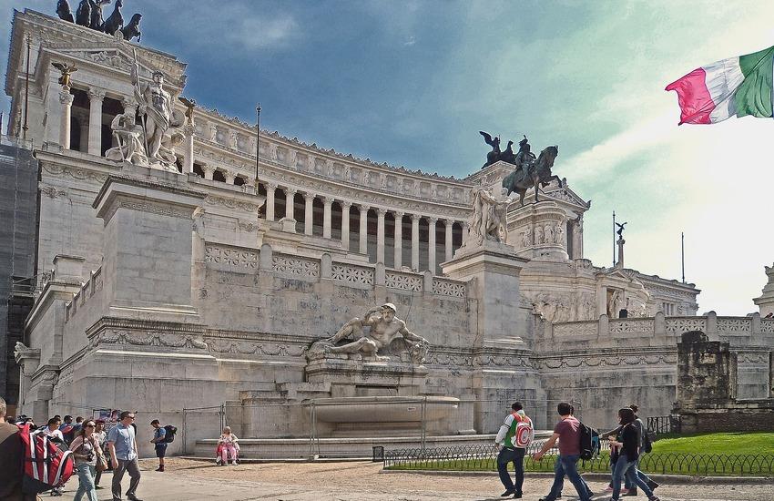 Cittadinanza onoraria di Treviso al milite ignoto