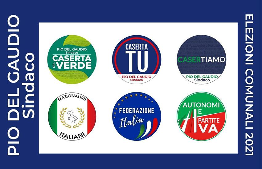 Un programma possibile, realizzabile e condiviso a sostegno di Pio Del Gaudio