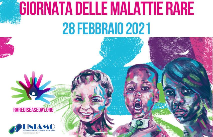 Giornata Mondiale Malattie Rare: in Liguria oltre 7mila pazienti