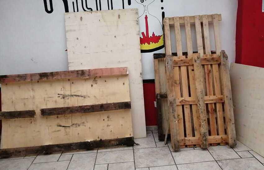 Bologna: chiude il Circolo Arci RitmoLento in via San Carlo 12/a