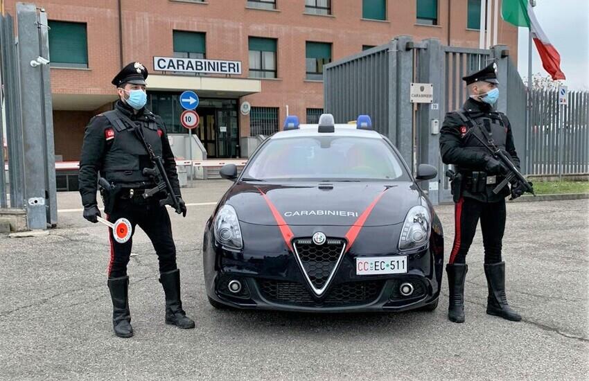 Smantellato un traffico di droga tra Bologna, San Lazzaro e Ozzano