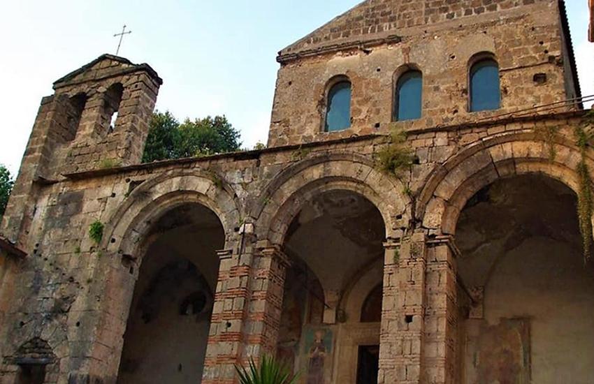 San Pietro ad Montes, 800mila euro per salvaguardare un bene della Civitas Casertana