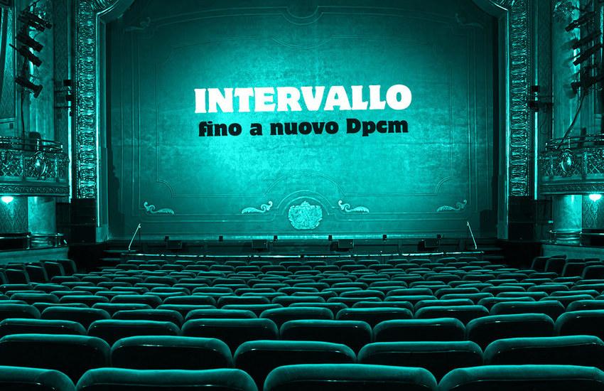 """Coronavirus, Franceschini: """"Verso la riapertura di teatri e cinema il 27 marzo in zona gialla"""""""