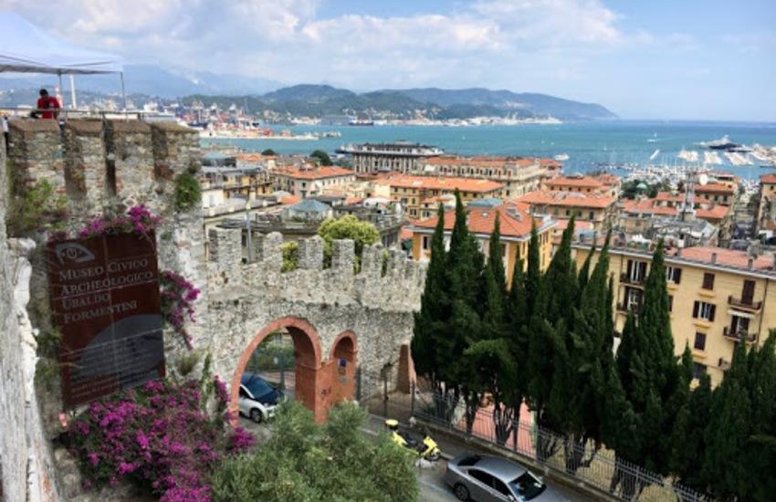 La Spezia, musei on-line per i bambini: i musei che si raccontano