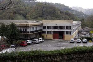 Lavanderia San Giorgio in Val Fontanabuona, salvi 45 dipendenti