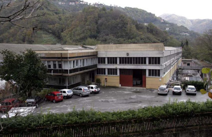 Genova, fallisce la lavanderia industriale San Giorgio