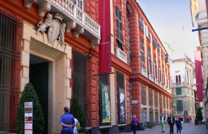 Genova, riaprono i Musei Civici dal 4 marzo
