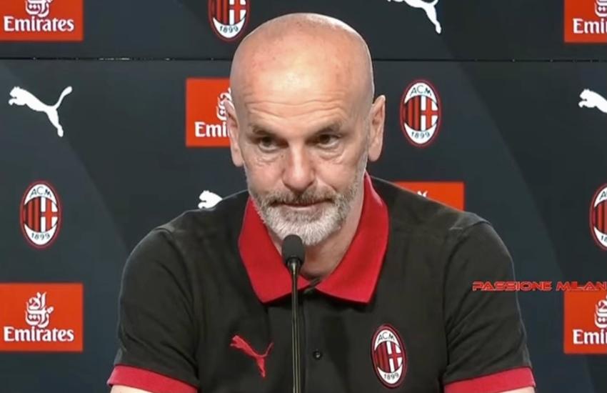 Milan: Pioli, 'Dobbiamo continuare a lottare per lo scudetto'