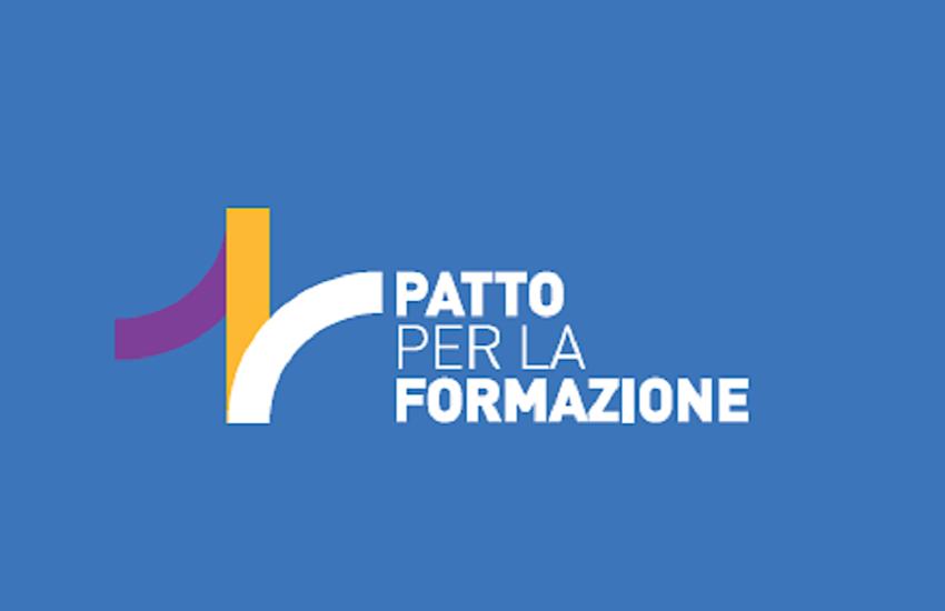 Dalla Regione Toscana tre milioni di euro per la formazione