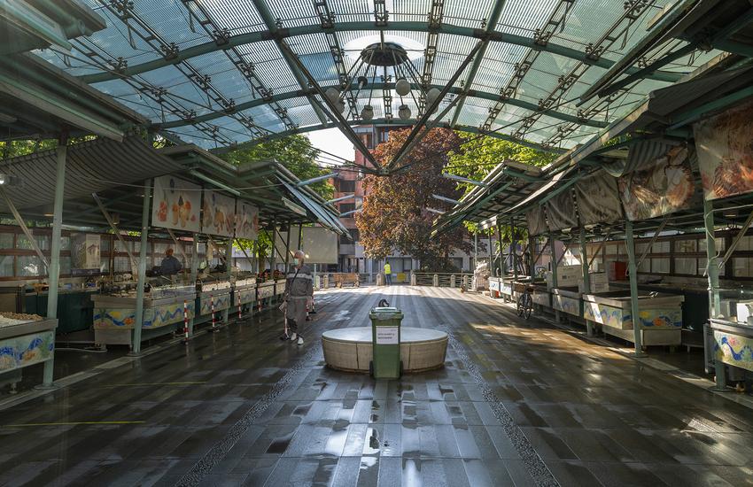 Veneto Venti Venti al museo Santa Caterina di Treviso