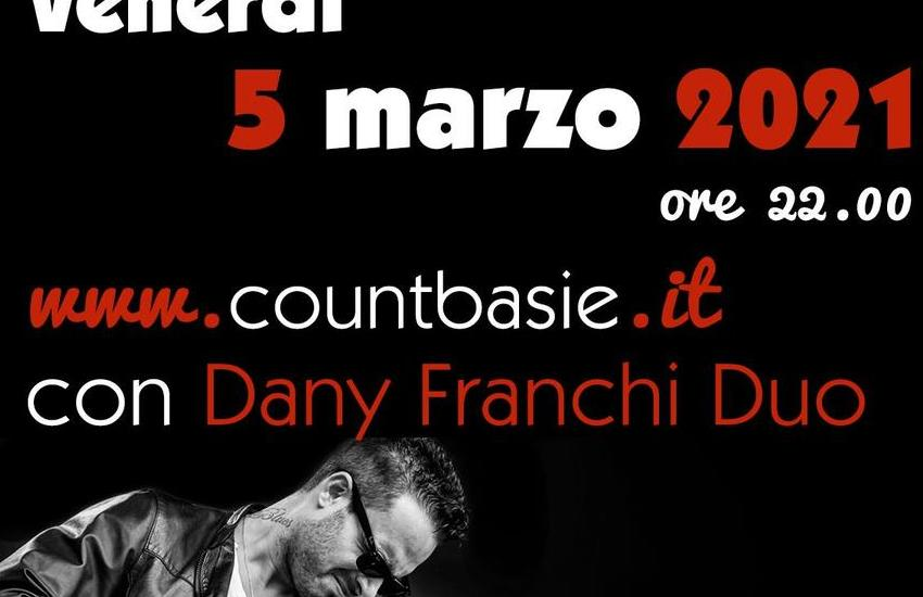 Count Basie Dany Franchi Duo