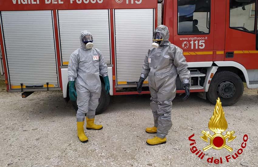 Covid Parma – Due morti e 125 nuovi contagi in 24 ore. Calano le terapie intensive: -2