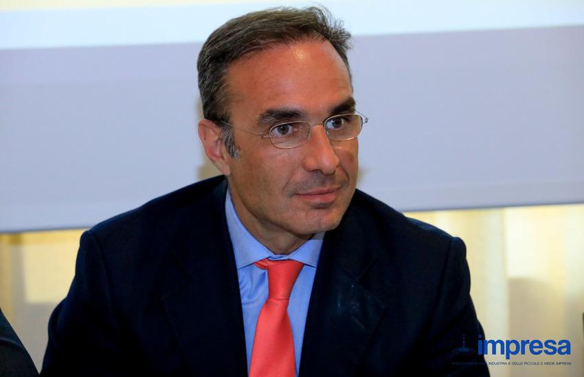 """IMPRESA: """"L'AUMENTO DEI COSTI DI PRODUZION PIU' LETALE DEL COVID"""""""