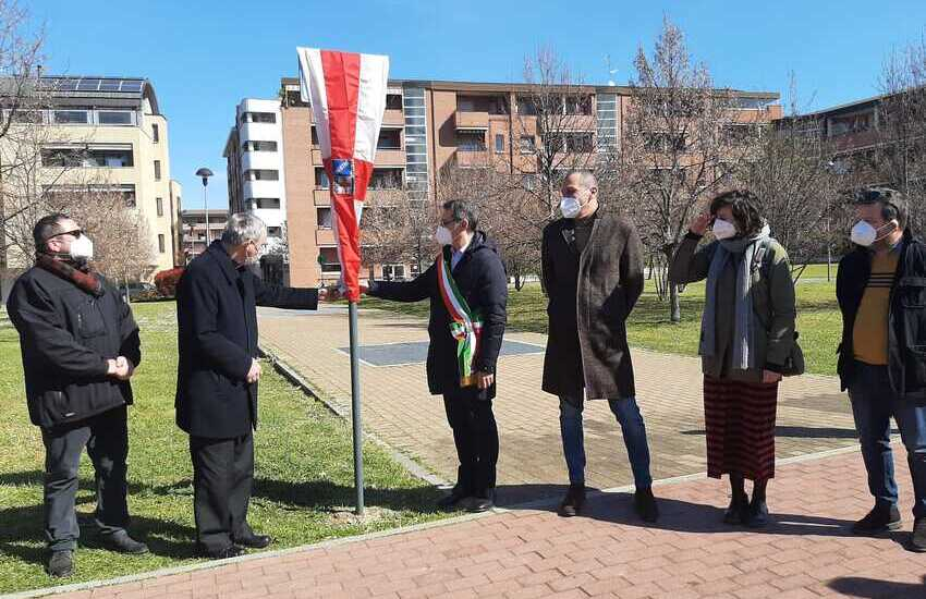 Bologna: intitolato giardino a Giovanni Bersani