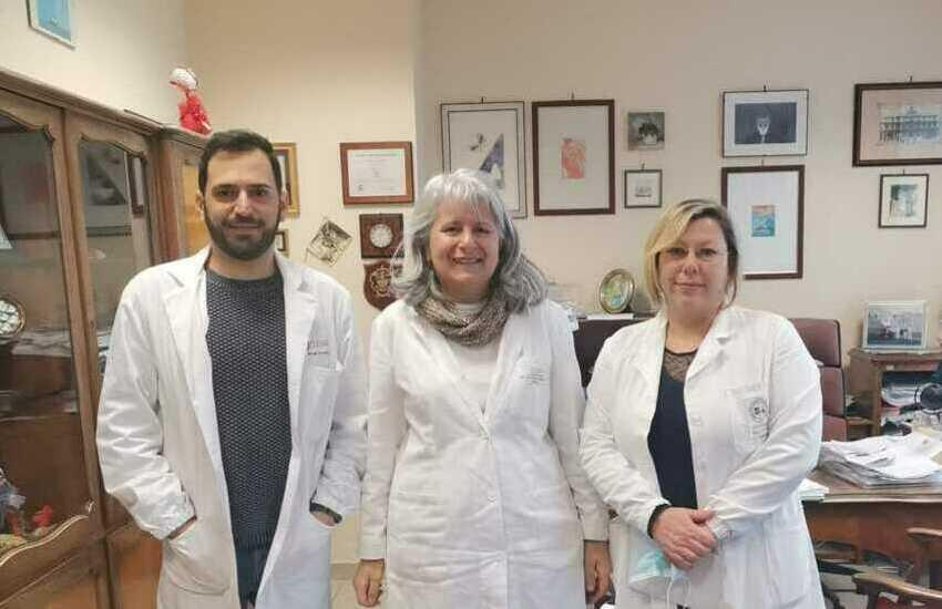 """Brevetto Unict per estrazione di microplastiche selezionato al salone """"BioVaria 2021"""""""