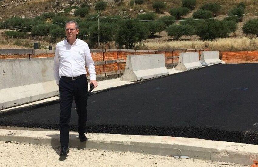 """Falcone: """"Sulla Caltanissetta-Agrigento rescindiamo da Cmc entro aprile. Ritardi inaccettabili"""""""