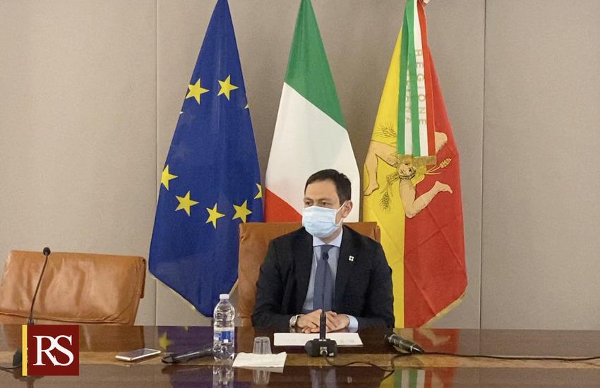 """Sicilia, dati falsi sul Covid. Tre arresti. Indagato l'assessore Razza: """"Spalmiamo i morti"""""""