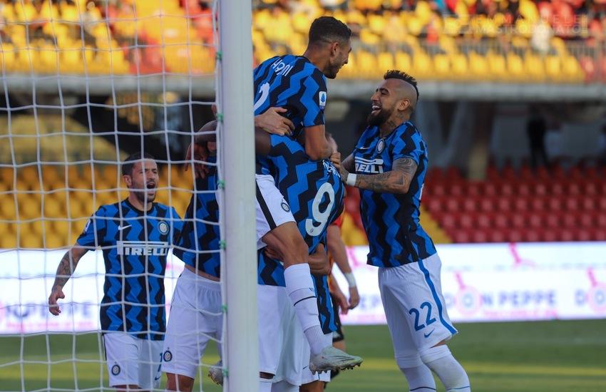 Inter: Buone notizie, un calciatore guarito dal covid