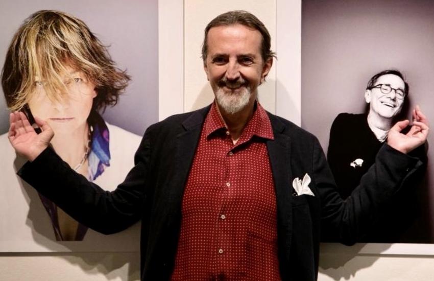 Giovanni Gastel: Del Corno, 'Testimone straordinario della contemporaneità'